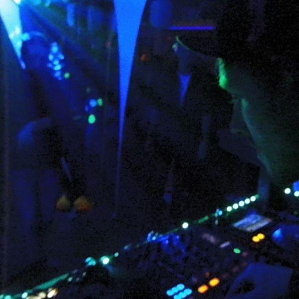 mixcloud ZenseProg