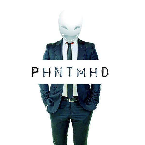 mixcloud phantomhead