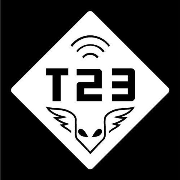 mixcloud T-23
