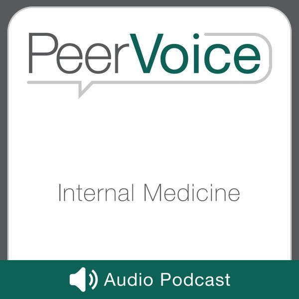 peervoiceinternalmedicineaudio