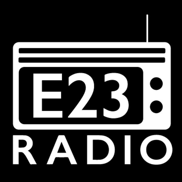 mixcloud E23Radio