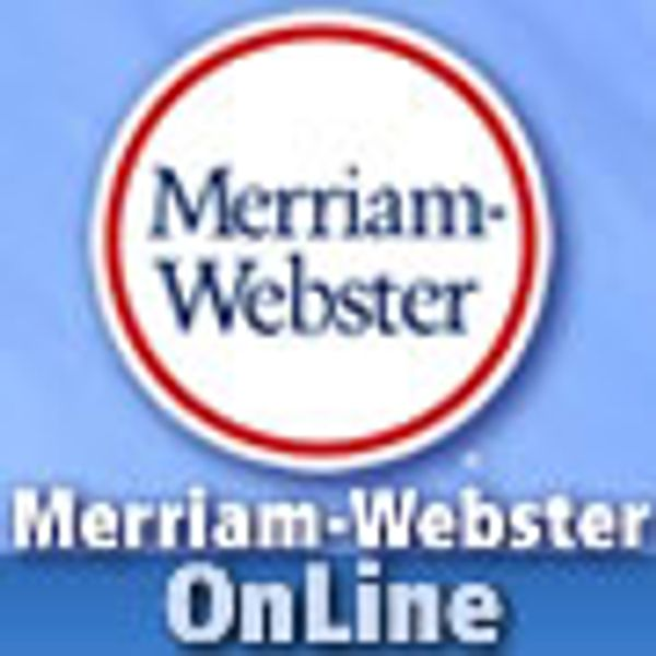 merriam-websterswordoftheday