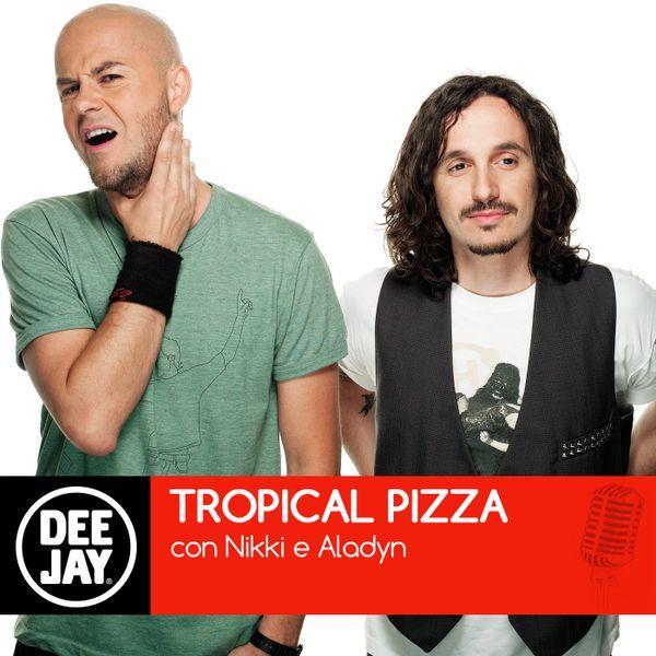 tropicalpizza