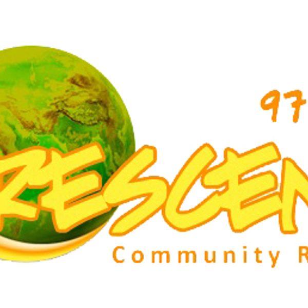 mixcloud CrescentCommunityRadio