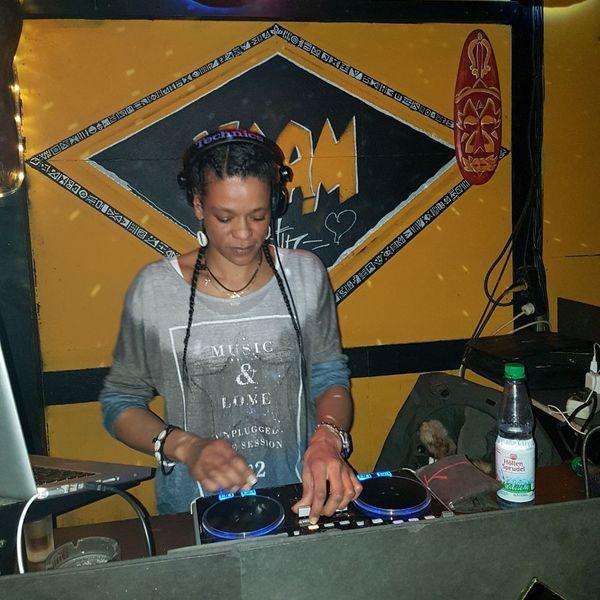 mixcloud SoulJahSista
