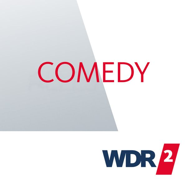 mixcloud wdr2comedy