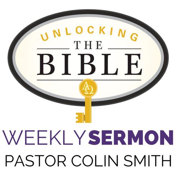 unlockingthebibleweeklymessage