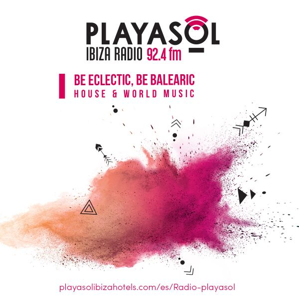 mixcloud PlayaSolIbiza