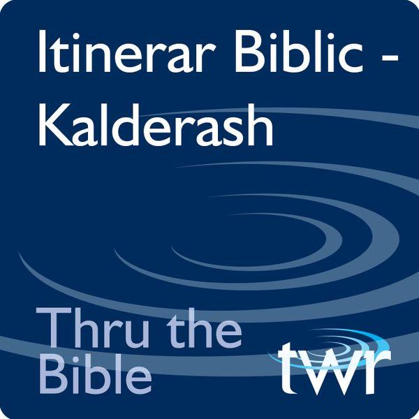itinerarbiblic