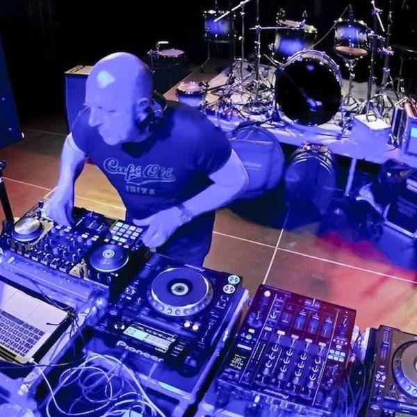 mixcloud TorokJanos