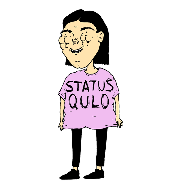 statusqulo