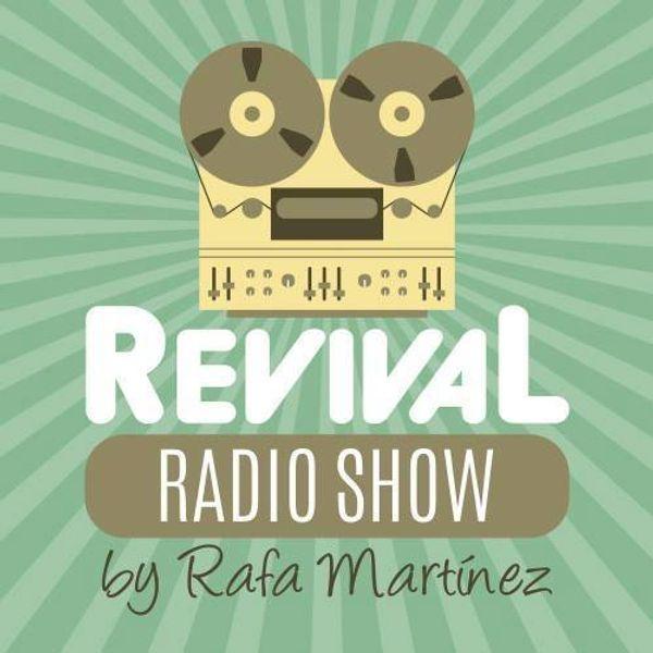 mixcloud revivalradioshowibiza