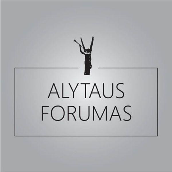 AlytausForumas