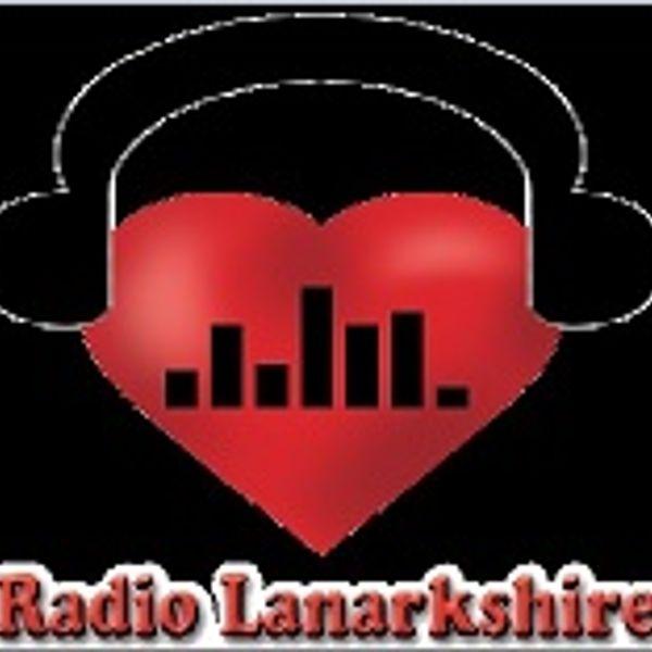 mixcloud radiolanarkshire