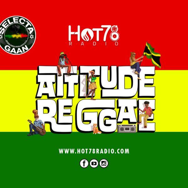 AttitudeReggae