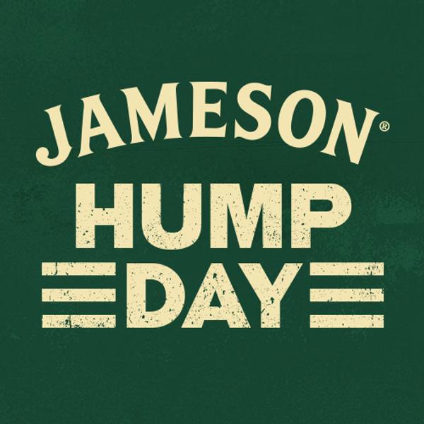 JamesonHumpDay