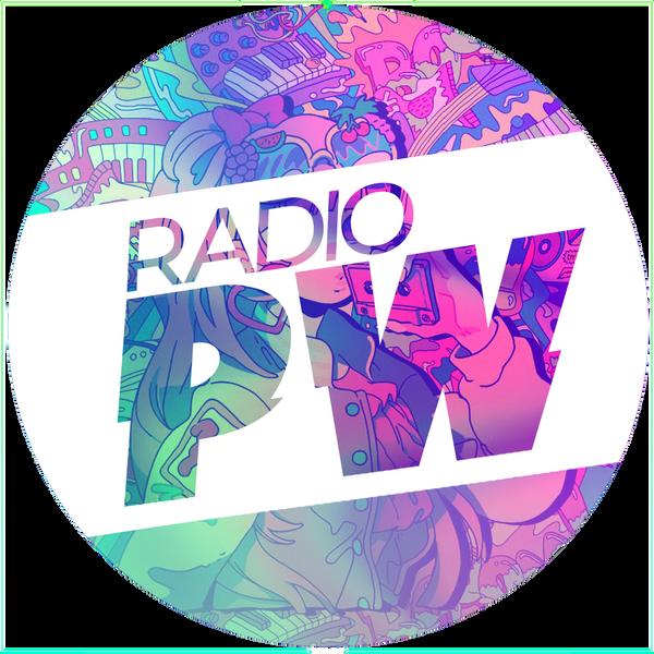 mixcloud RadioPAWA