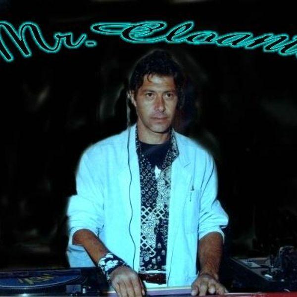 mixcloud MrCloanto