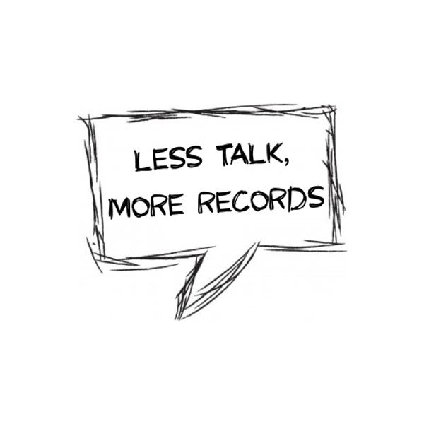 lesstalkmorerecords
