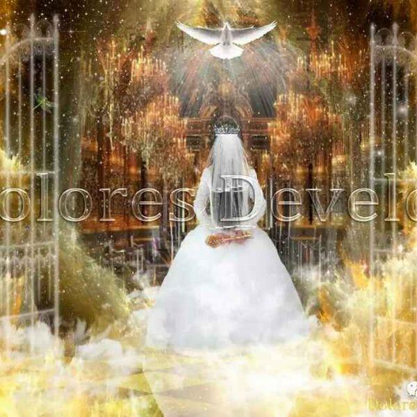 基督新妇羔羊婚筵