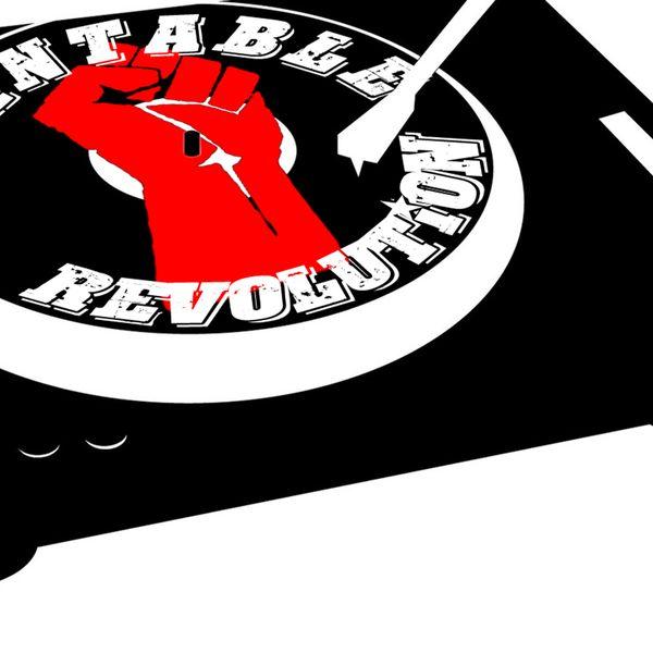 TurntableRevolution