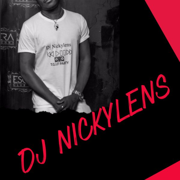 mixcloud nickylens1
