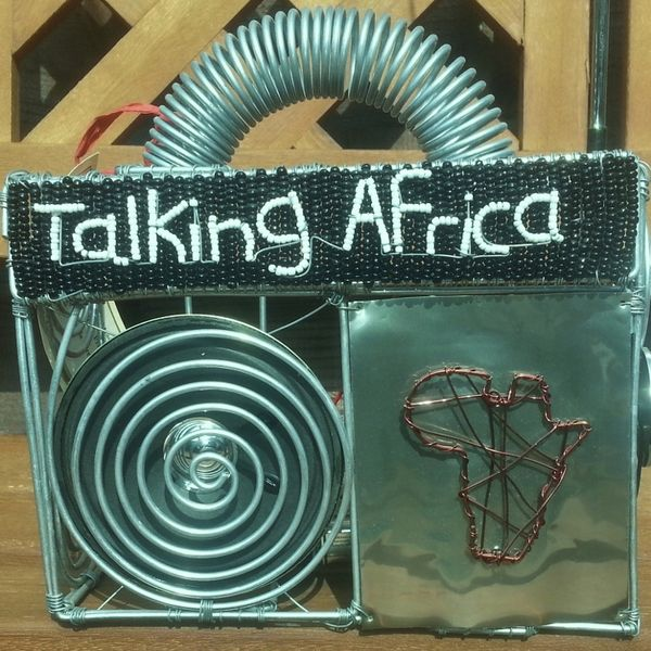 mixcloud talkingafrica