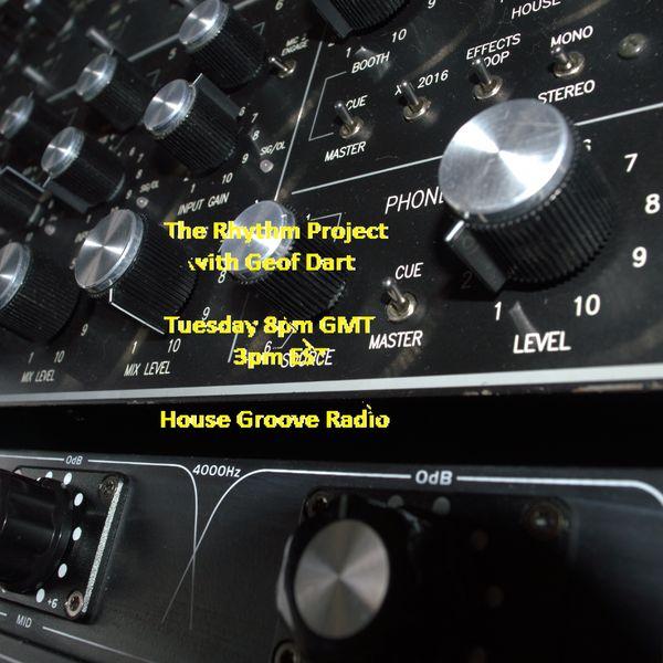 RhythmProject