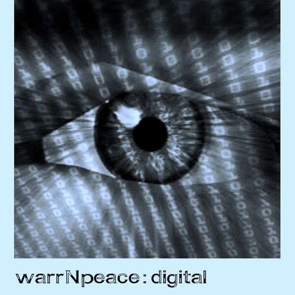 warrnpeacedigitalrecordingz