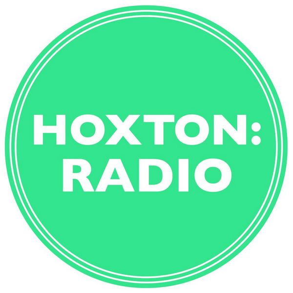 mixcloud HoxtonRadio