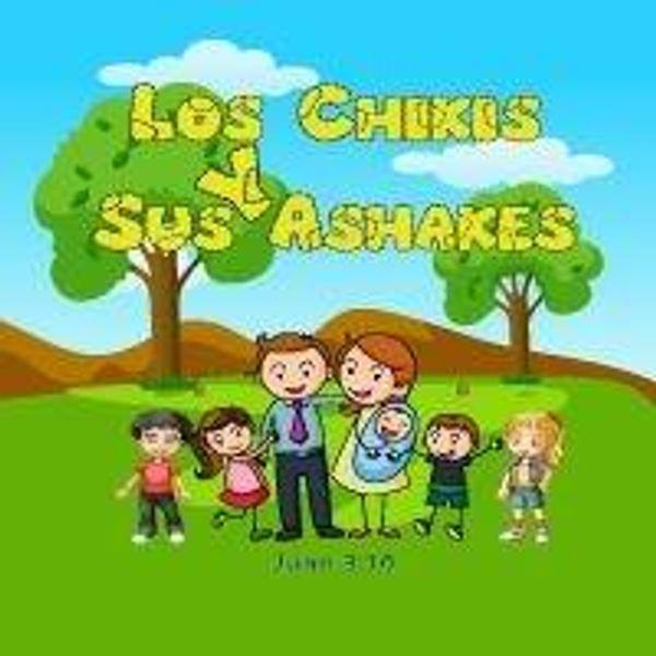mixcloud los-chikis-ydon-ashakes2
