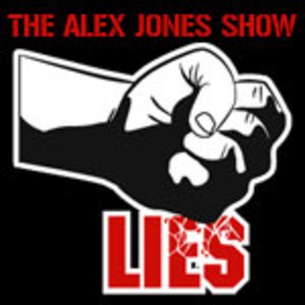 TheAlexJonesShow