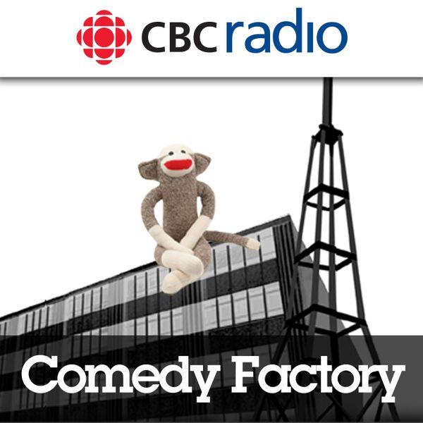 comedyfactoryfromcbcradio
