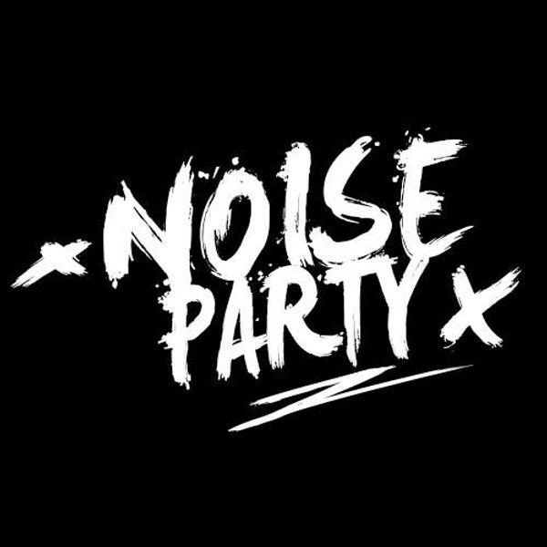mixcloud NoiseParty