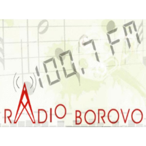 mixcloud radio-borovo