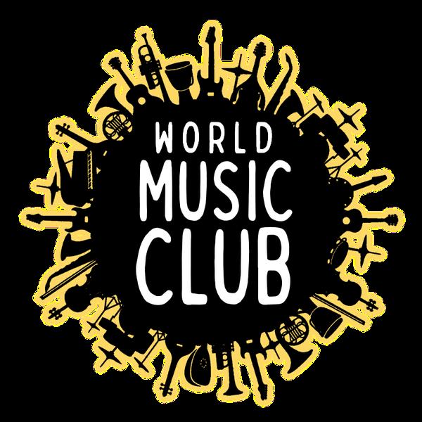 WorldMusicClub