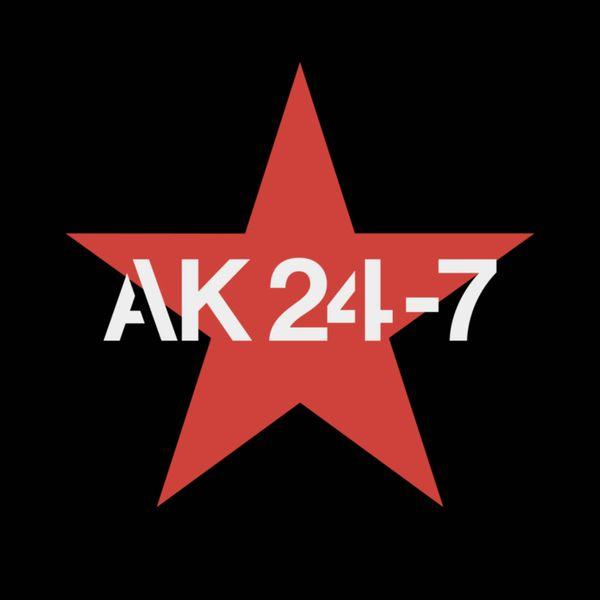 mixcloud ak24syv