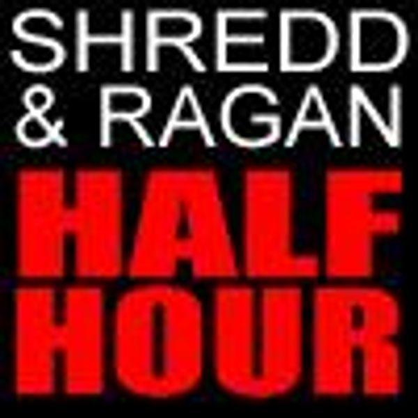 mixcloud shreddraganfullshows