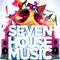 7House - Live @ HouseTime.FM (06.08.2015)