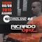 Ricardo Diaz Dj Set Live @ Technoland #01