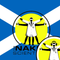 Naked at Edinburgh Science Festival!