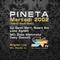 2002 MARTEDI' @ PINETA LUXE - Dj Gianni Morri, Robert Eno, Luca Agnelli