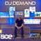 DJ Demand - Crate Hackers Radio - Open format Party