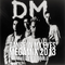 DEPECHE MODE Dj Diablo (DANCE IN MY EYES 2013 MEGAMIX)