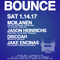 Jake Encinas Live at BOUNCE