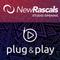 Plug & Play live @ New Rascals Studio Opening - Warm Up