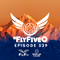 Simon Lee & Alvin - Fly Fm #FlyFiveO 539 (13.05.18)
