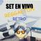 Set en vivo - Reggaeton Retro (Dj David Riquelme)