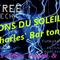 'FREE TECH' LIVE   sons de soleil
