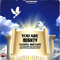 DJ DOTCOM PRESENTS YOU ARE MIGHTY GOSPEL MIXTAPE (ULTIMATE COLLECTION)